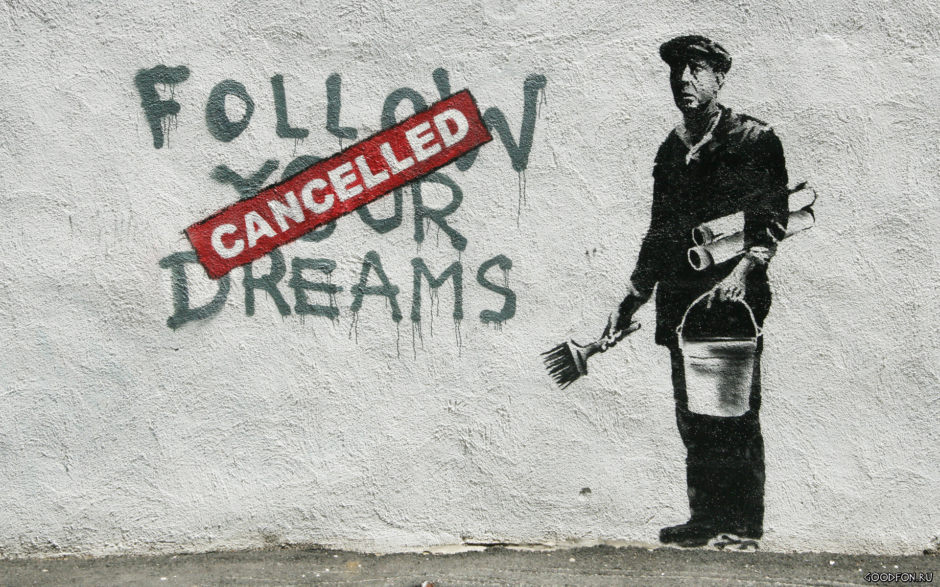 Dreams-cancelled