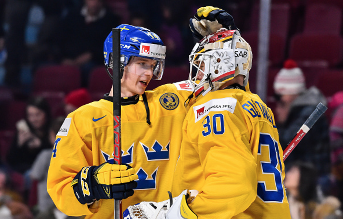 The Top 100 NHL Draft Prospects: #5 – Elias Pettersson