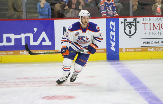 brand new d91a9 d2cd8 Edmonton Oilers Prospect Update: February 24th, 2019