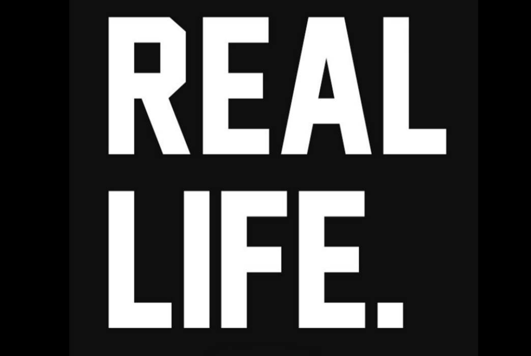 Real-life-podcast