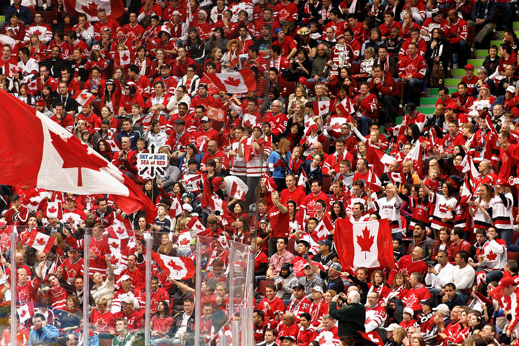 World Juniors Game Day Canada Vs Usa