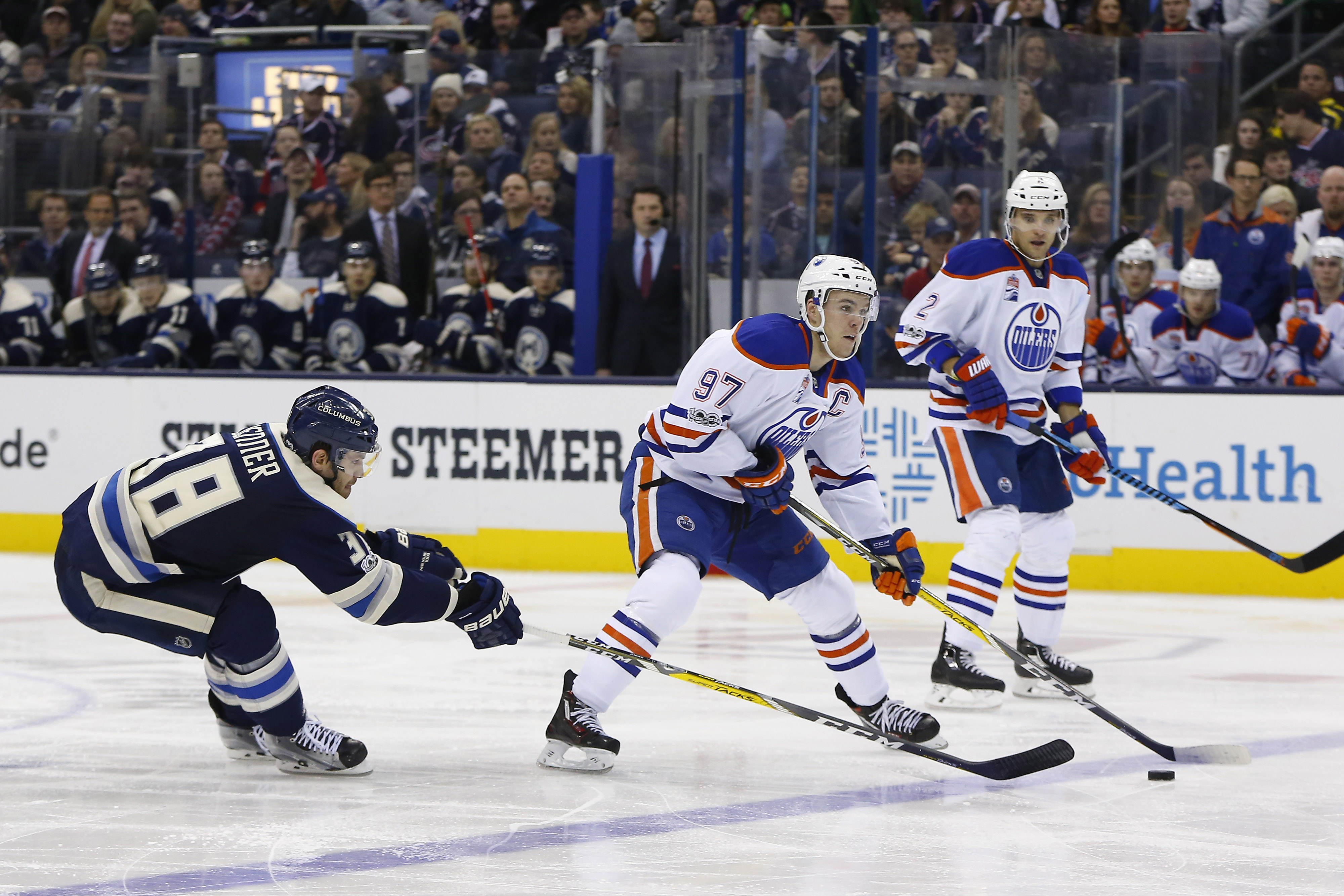 Three Oilers Thoughts  Puljujarvi f50d1e328