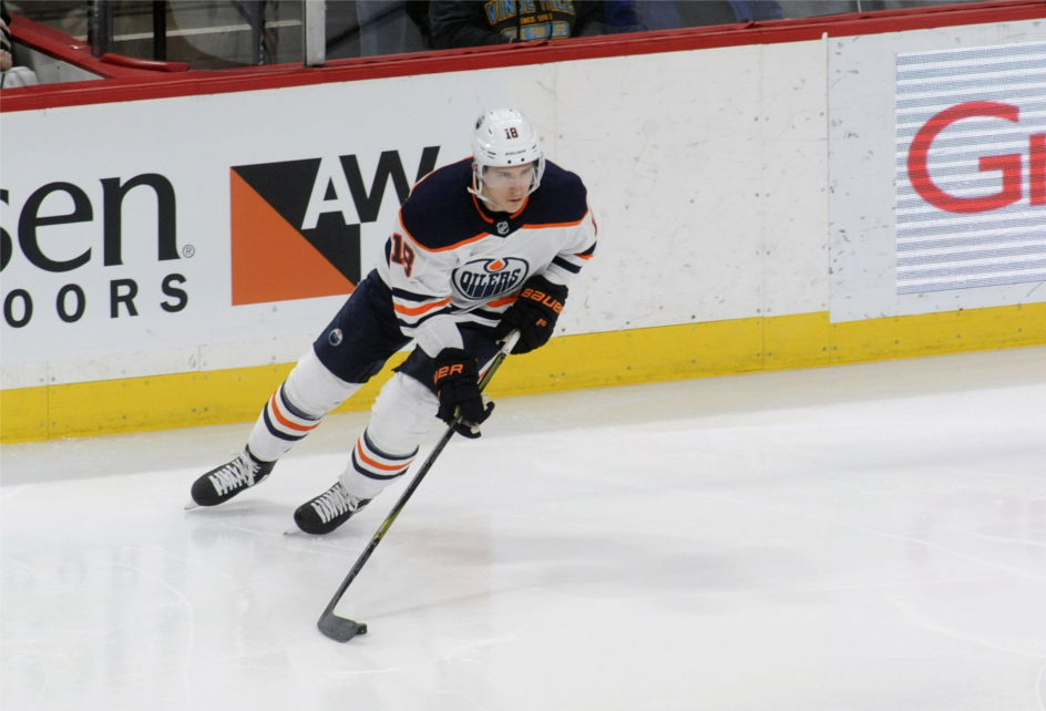 Edmonton-oilers-centreman-ryan-strome-with-the-puck