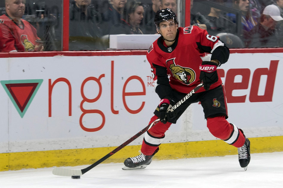 What are the Edmonton Oilers getting in Chris Wideman  97c4e147a