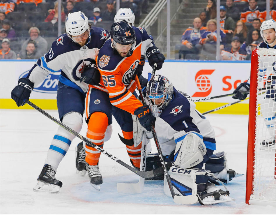 20d6a1424 Which Bakersfield Condors Could Make The Jump