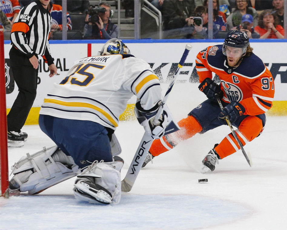 b8335f6114e Game Preview 66.0  Edmonton Oilers at Buffalo Sabres (5 00pm MT