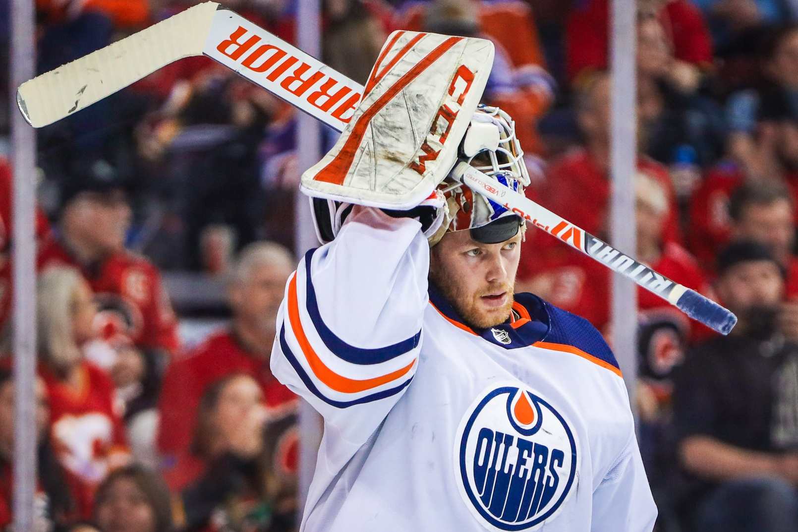 check out 5a13e 914aa Game Preview -5.0: Edmonton Oilers at Vancouver Canucks (9 ...