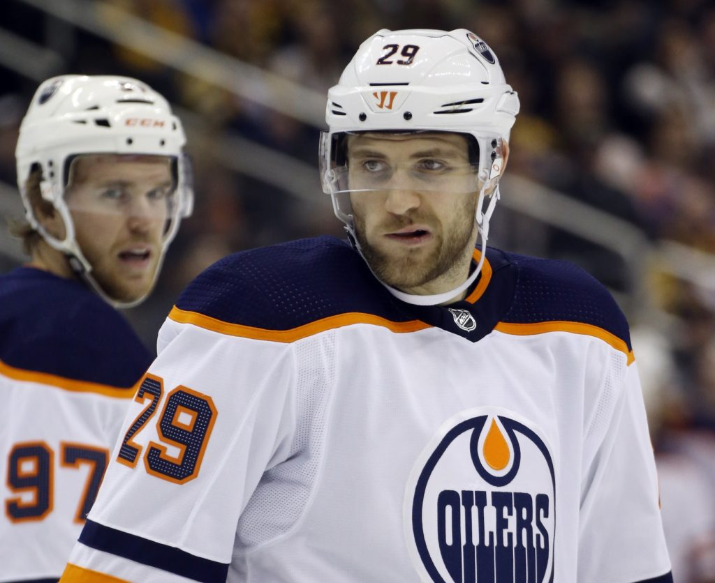 The Oilers are a Playoff Team