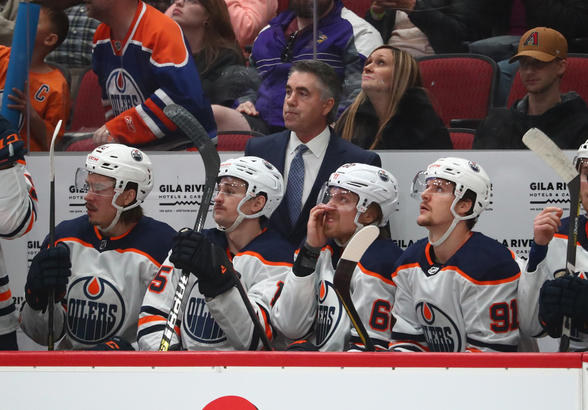 Ten Edmonton Oilers Questions That Are Hard To Answer