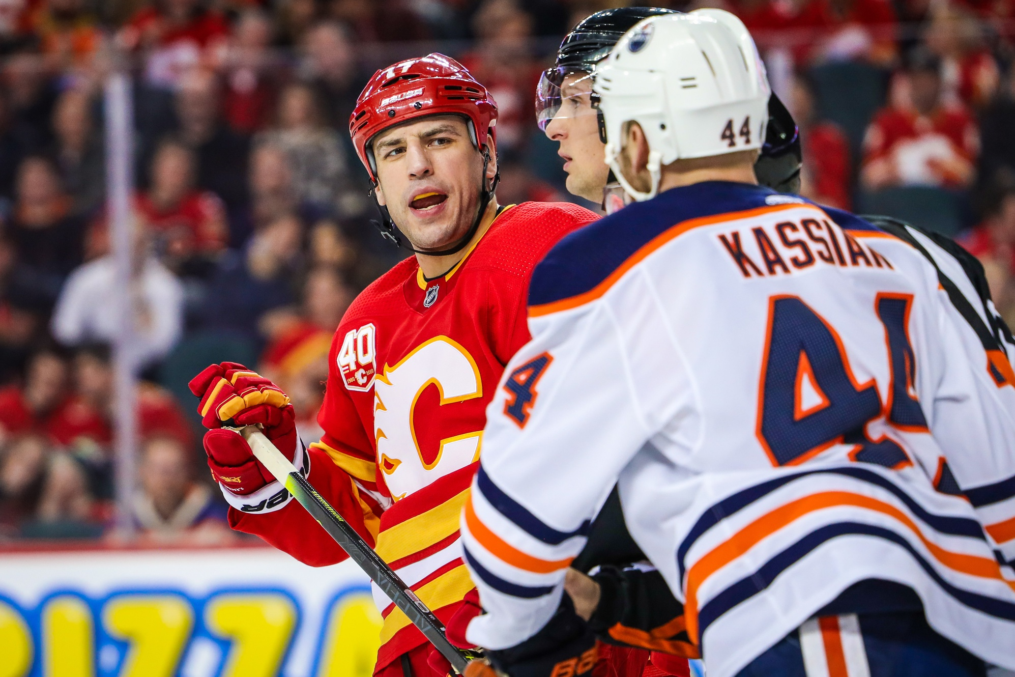 Flames At Oilers 01 29 20 Odds And Nhl Betting Trends