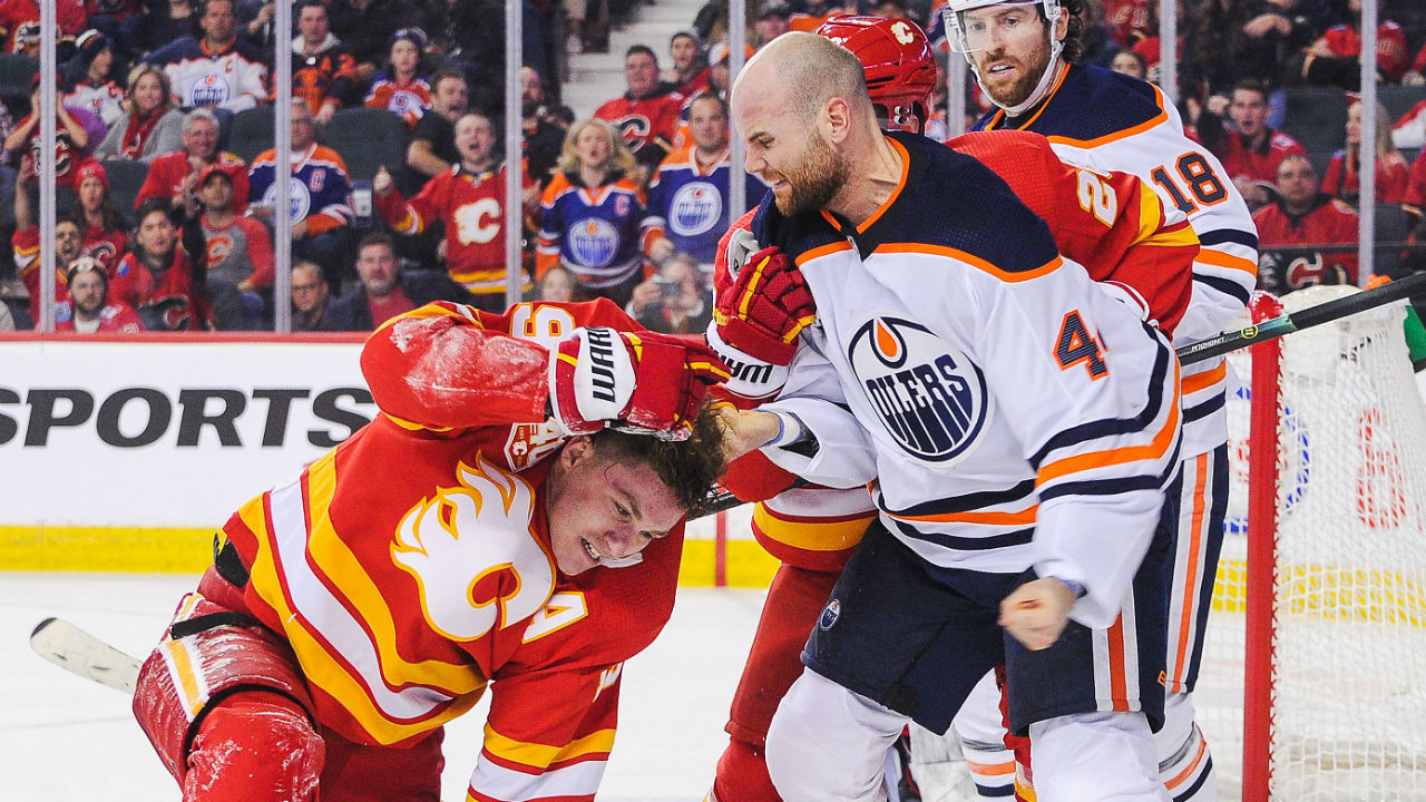 Oilers' Kassian suspended two games
