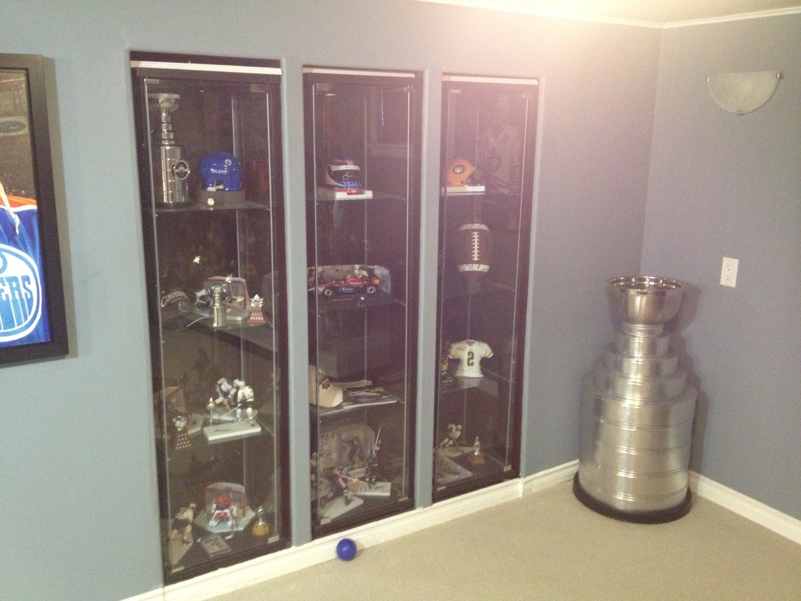 Man Cave Store Winnipeg : Man cave finalists and nationbeer launch u2013 oilersnation