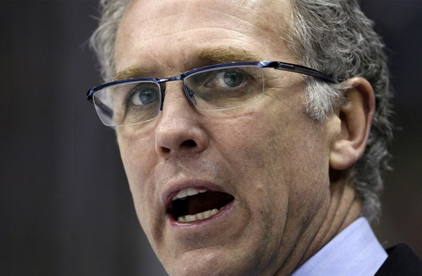 Craig MacTavish: you're fired